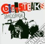 Beatsteaks - Smack Smash cd musicale di BEATSTEAKS