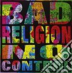 Bad Religion - No Control cd musicale di BAD RELIGION