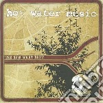 THE NEW WHAT NEXT cd musicale di HOT WATER MUSIC