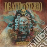 Death By Stereo - Death For Life cd musicale di DEATH BY STEREO