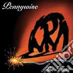 Pennywise - The Fuse cd musicale di PENNYWISE