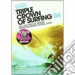 Vans: Triple Crown Of Surfing cd musicale di Vans triple crown of