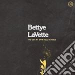 (LP VINILE) I'VE GOT MY OWN HELL TO RAISE lp vinile di LAVETTE BETTYE