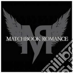 VOICES cd musicale di MATCHBOOK ROMANCE