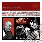 HEALING THE DIVIDE - A CONCERT FOR PEACE AND RECONCILIATION cd musicale di ARTISTI VARI
