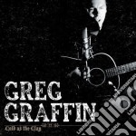 COLD AS THE CLAY cd musicale di GRIFFIN GREG