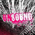 UNSOUND VOL.1 CD+DVD cd musicale di ARTISTI VARI