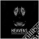 PATENT PENDING cd musicale di HEAVENS