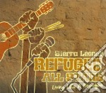 Sierra Leone's Refugee All Stars - Living Like A Refugee cd musicale di REFUGEE