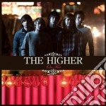 Higher - On Fire cd musicale di HIGHER