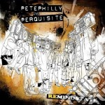 Pete Philly And Perquisite - Remindstate cd musicale di PETE PHILLY & PERQUI
