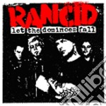 LET THE DOMINOES FALL cd musicale di RANCID