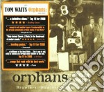 ORPHANS/3CD+BOOKLET cd musicale di WAITS TOM