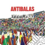 Antibalas - Security cd musicale di ANTIBALAS