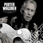 WAGONMASTER cd musicale di PORTER WAGONER