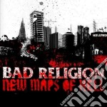 (LP VINILE) NEW MAPS OF HELL lp vinile di BAD RELIGION