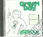 KERPLUNK-NEW EDITION cd musicale di GREEN DAY