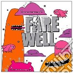 Farewell - Isn't This Supposed To Be Fun? cd musicale di FAREWELL