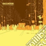 Galactic - From The Corner To The Block cd musicale di GALACTIC