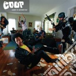 Sorry to bother you cd musicale di The Coup