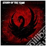 CD - STORY OF THE YEAR - THE BLACK SWAN cd musicale di STORY OF THE YEAR