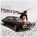 Neko Case - Middle Cyclone cd musicale di NEKO CASE
