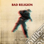 Bad Religion - The Dissent Of Man cd musicale di Religion Bad