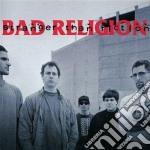 STRANGER THAN FICTION cd musicale di BAD RELIGION