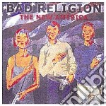 Bad Religion - The New America cd musicale di BAD RELIGION