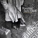 Ramblin' Jack Elliot - A Stranger Here cd musicale di RAMBLIN JACK ELLIOT