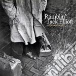 A STRANGER HERE cd musicale di RAMBLIN JACK ELLIOT