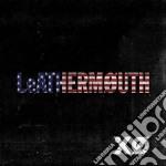 XO cd musicale di LEATHERMOUTH