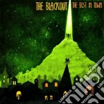 (LP VINILE) THE BEST IN TOWN lp vinile di BLACKOUT