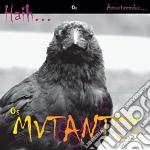 HAIH OR AMORTCECEDOR cd musicale di OS MUTANTES