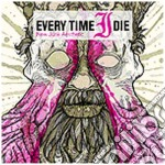 NEW JUNK AESTHETIC CD+DVD                 cd musicale di EVERY TIME I DIE