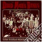 Dead Man's Bones - Dead Man's Bones cd musicale di DEAD MAN'S BONES