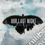 We will evolve cd musicale di OUR LAST NIGHT