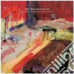 Weakerthans - Live At The Burton Cummings cd musicale di WEAKERTHANS