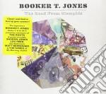 Booker T. Jones - The Road From Memphis cd musicale di T.jones Booker