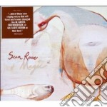 Sean Rowe - Magic cd musicale di Rowe Sean