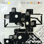 Wilco - The Whole Love cd musicale di Wilco