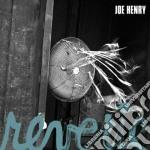 Joe Henry - Reverie cd musicale di Joe Henry
