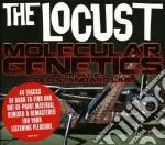Molecular genetics from the cd musicale di Locust