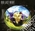 Our Last Night - Age Of Ignorance cd musicale di Our last night