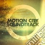 Motion City Soundtrack - Go cd musicale di Motion city soundtra