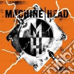 Machine Head - Supercharger cd musicale di Head Machine