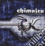 Chimaira - Pass Out Of Existence cd musicale di CHIMAIRA