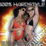 Artisti Vari - 100% Hardstyle cd musicale di ARTISTI VARI