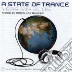 A STATE OF TRANCE YEAR MIX 2006 cd musicale di ARTISTI VARI