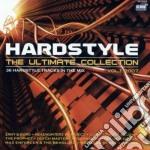 Artisti Vari - Hardstyle: T.u.c. Vol.1 2007 cd musicale di ARTISTI VARI